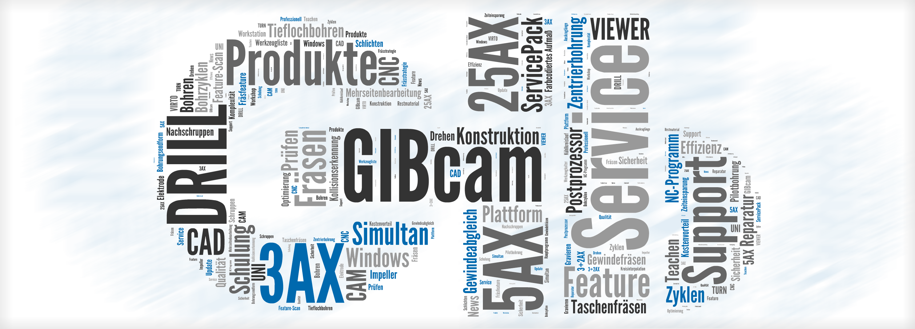 GIBcam Wortlogo